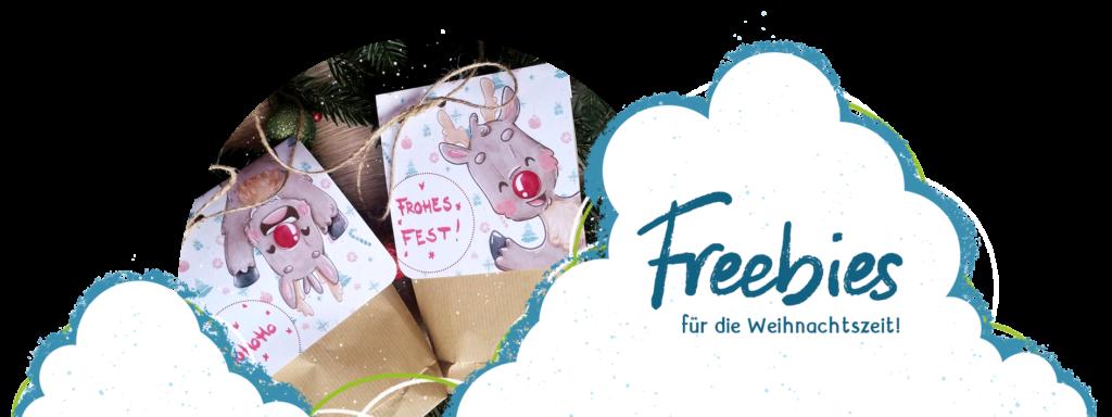 GrafischBecken der kleine Blog Weihnachten Advent Illustration Catharina Voigt